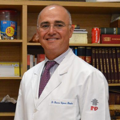 Francisco Espinosa, MD, MSc