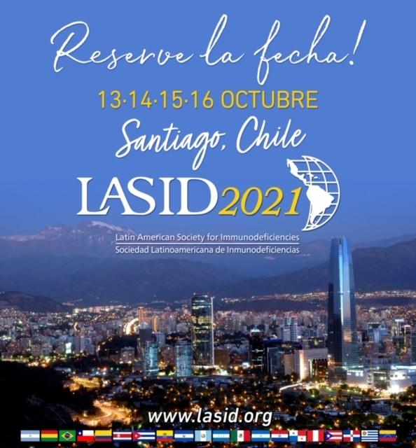 LASID 2021